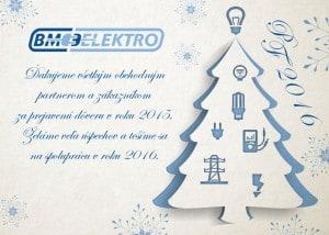 bm elektro vianoce 2015