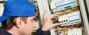 elektroinštalačné práce