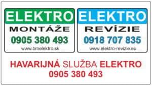 havarijná-služba-elektro-0905380493-revízie-elektro
