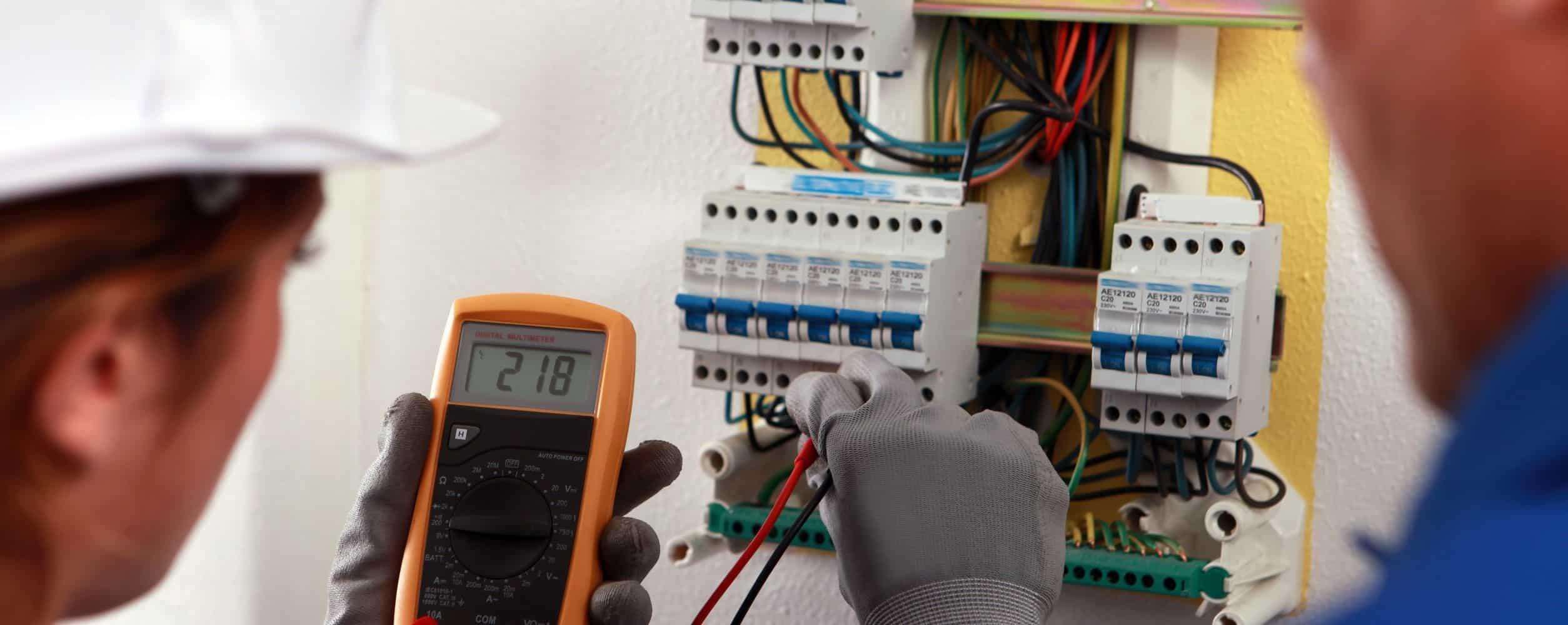 Elektro opravy