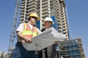 Technický dozor na stavbe