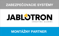 montážny partner Jablotron