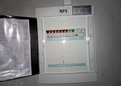 rozvodnica osvetlenia RP3