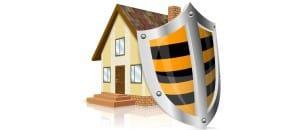 Zabezpečenie domu