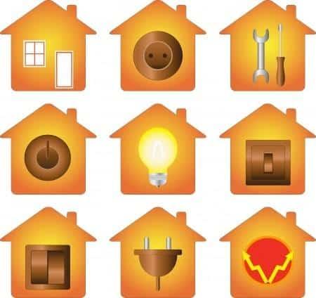 Údržba elektrických rozvodov = plná funkčnosť spotrebičov
