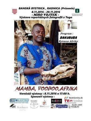 Horúca Afrika aj s BM Elektro