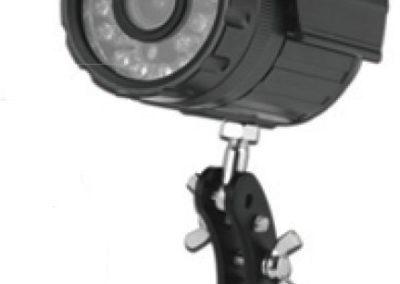 Ďalšia kamera pre domáce telefóny pre bytovky GOLMAR GB2