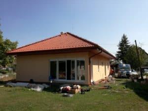 elektroinštalácia rodinného domu