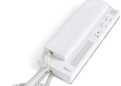 Golmar GB2 audio telefón