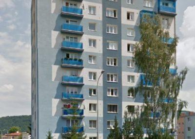 Kamerový systém Bytovka – Banská Bystrica (4 kamery) [REALIZÁCIA]