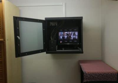 kamerové systémy - Dátová rozvodnica R-DATA