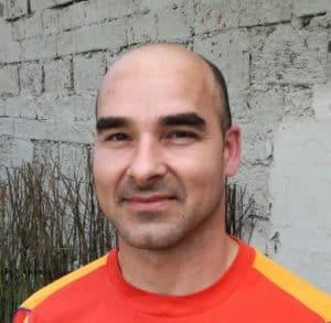Pracovník - Orliček Branislav