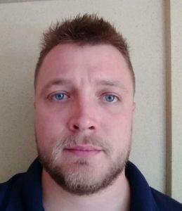 pracovník - Surový Jaroslav