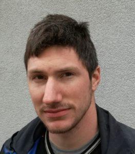 pracovník - Surovec Róbert
