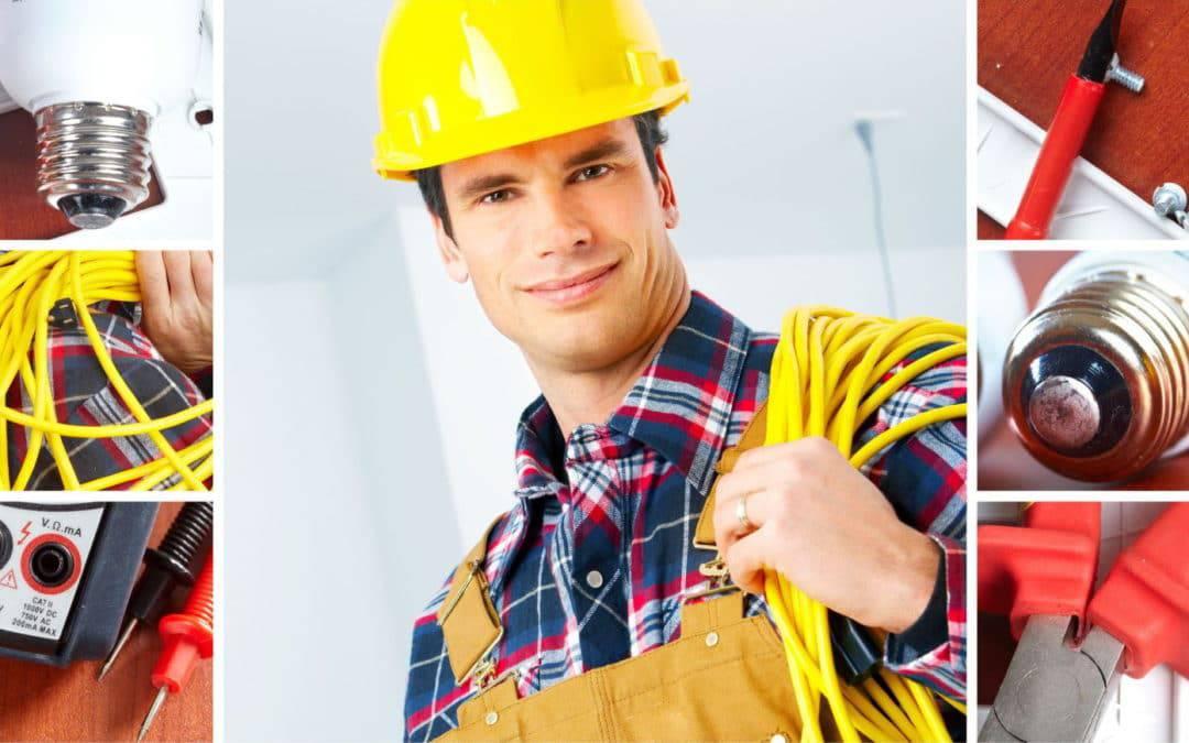 Práca elektrikár aj SZČO a PARTIE – Samostatný elektrotechnik §22 [KARIÉRA]