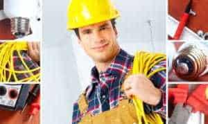 profesionálny elektrikár bmelektro