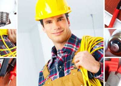 Práca elektrikár – Samostatný elektrotechnik §22 [KARIÉRA]