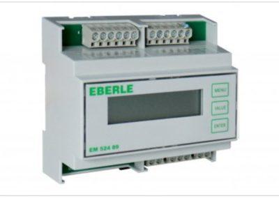 riadiaca jednotka EBERLE EM-524 89