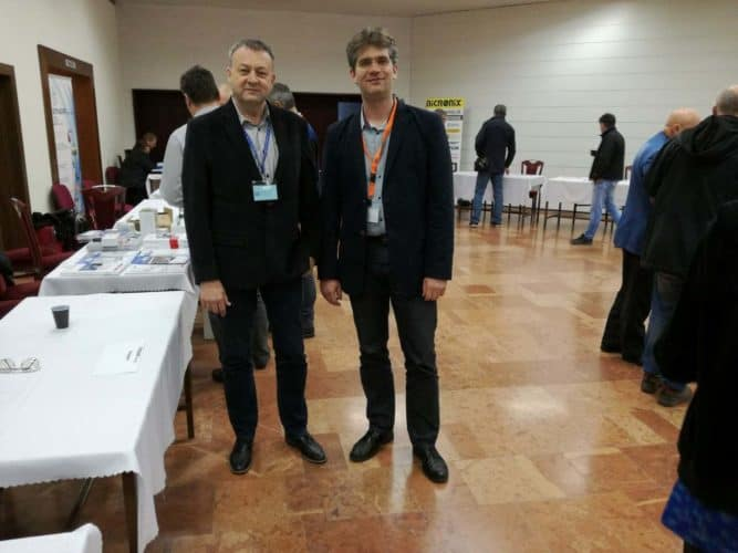 konferencia Poprad