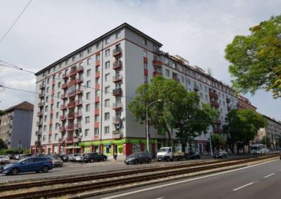 Elektrický vrátnik, VIDEO telefóny pre 4 vchody – 139 bytov, BA [REALIZÁCIA]