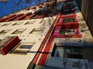 Račianska 27,29,31, Kraskova 2, Bratislava
