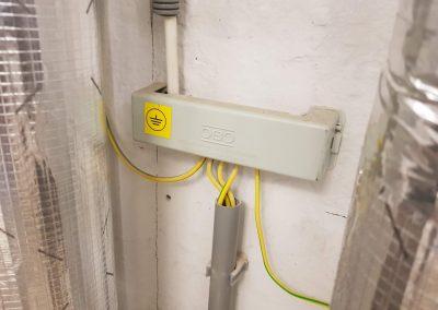 HUS a AlMgSi s PVC izoláciou