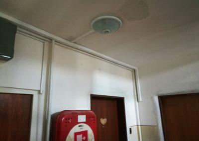osvetlenie FOGLER DL2400 PIR senzor