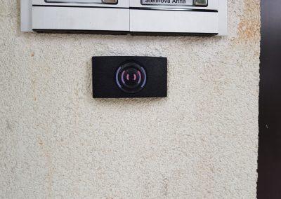 Čítačka RFID