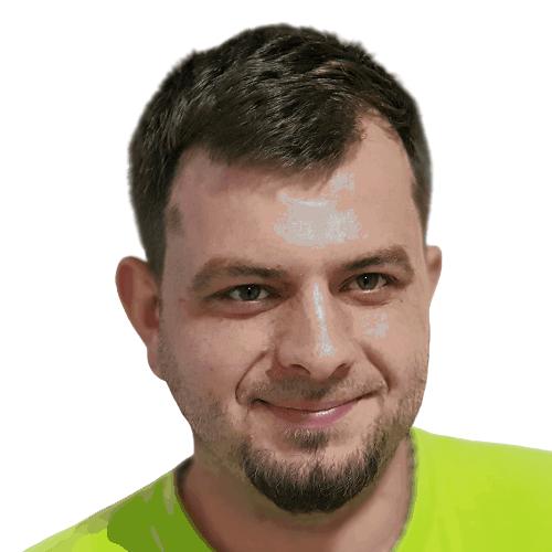 KUČERA Dušan