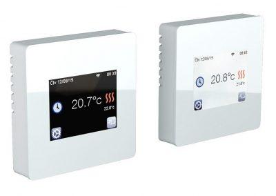 Fenix TFT WIFI - termostat