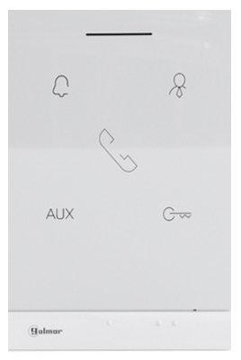 Audio intercom GOLMAR ART 1/G2+