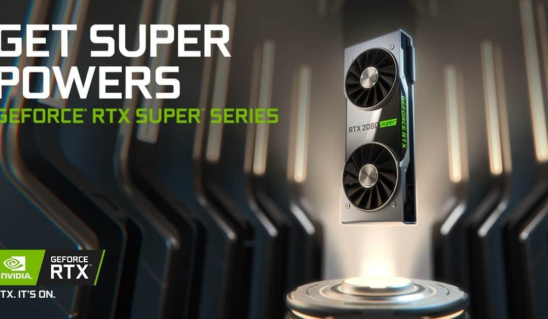 Nvidia GeForce rozdiely medzi  – GTX, RTX, QUADRO, MAX-Q