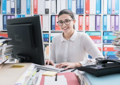 Asistent(ka) 2021 – voľná pracovná pozícia