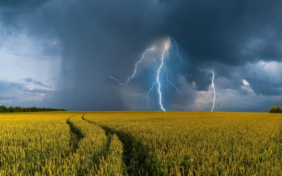 Bleskozvod nezabezpečuje objekt pred zásahom blesku podľa súčasne platných noriem