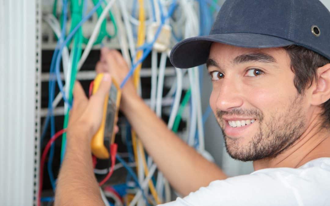 Elektrikár §22 Vyhl 508/2009 Z.z. – dlhodobá spolupráca