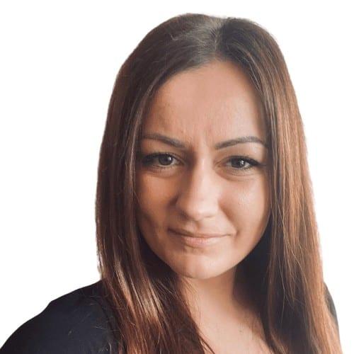 Stupková Veronika